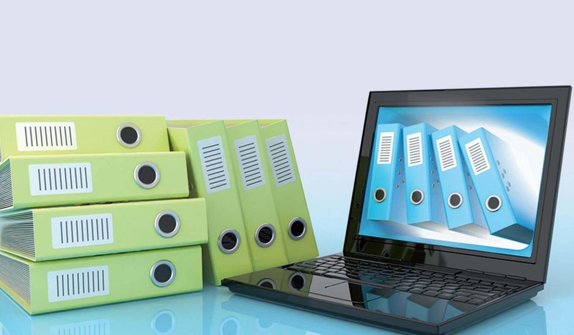 постановка системы электронного документооборота электронный документооборот регламентация