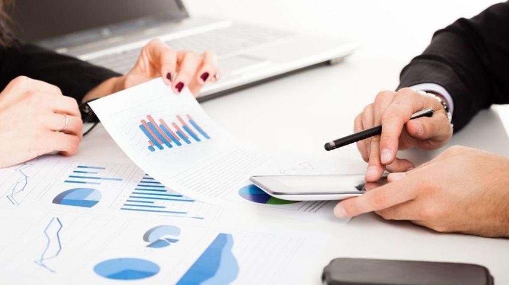Бюджетирование организации